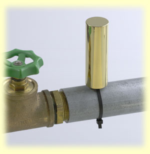 Amanda Water Cylinder for flats or one family houses